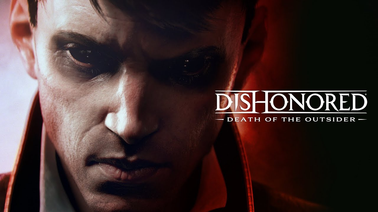 The Ultimate Target | Dishonored: Death of the Outsider [PEGI]
