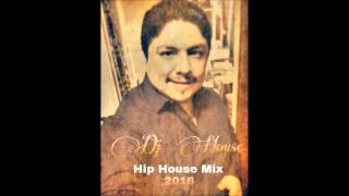 Dj House from Chicago/ Chicago Hip House Mix 2016