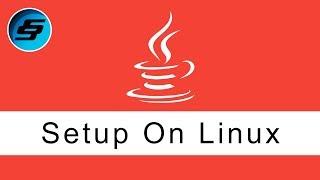 Setup Eclipse On Linux - Java Programming