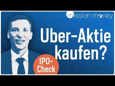 Tech-Experte: Uber ist der größte Geldvernichter aller Zeiten // Mission Money