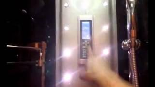 Душевая кабина 3(http://www.aquadgin.ru Тел.+7495771-18-66 или +79267215109 VK.http://vk.com/id168104085 Тел.+7495771-18-66 или..., 2013-08-05T10:05:39.000Z)