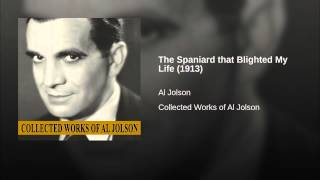 The Spaniard that Blighted My Life (1913)