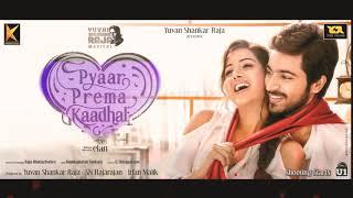 HIGH ON LOVE whatsapp status   kuruvi polave en ullam from pyaar prema kadhal   Harish - raiza 
