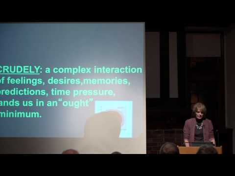 Patricia Churchland - Braintrust: What Neuroscience Tells Us About Morality