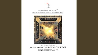MUSIC FROM THE ROYAL COURT OF KING CHRISTIAN IV