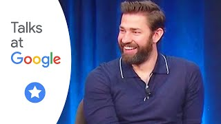 "John Krasinski: ""A Quiet Place"" 