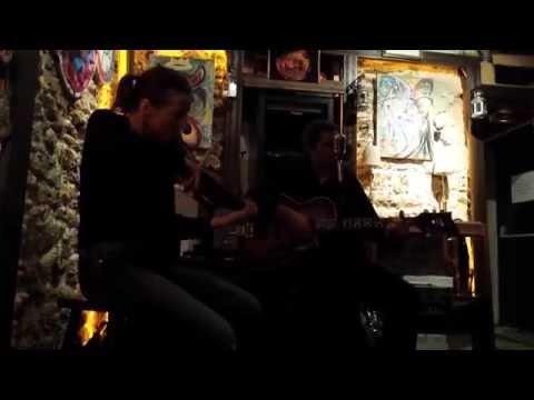 Kenna & Cox - Happy (Live 05-30-14)