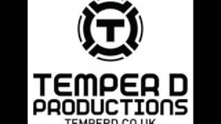 Temper D - Techno Prisoners (Dean Rodell Remix)