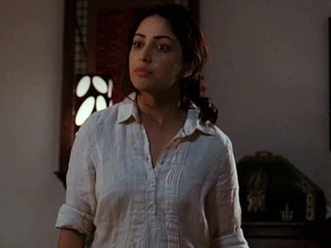 Ayushmann's secret confession to Ashima | Vicky Donor