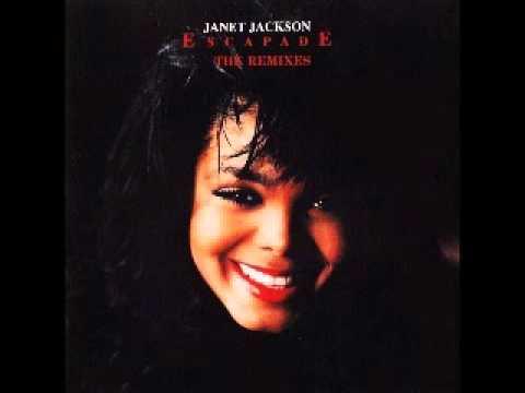 Janet Jackson - Escapade Lyrics | MetroLyrics