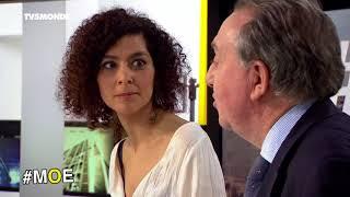 Intégrale #MOE du 31/03/18 : Nadja Makhlouf, Morad Montazami,…