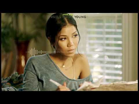 Jhene Aiko - While We're Young Instrumental/Remake