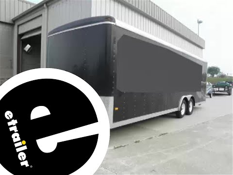 This Old Trailer: Changing Hydraulic Trailer Brake to Electric - etrailer.com
