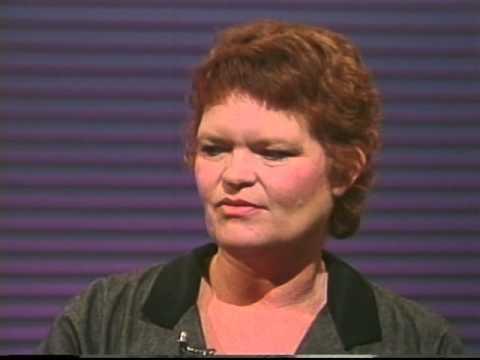 Janet Wright - Choosing Roles
