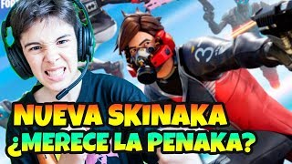 NEW SKINS VERSA AND ETHER *FORTNITE TODAY 💩 DO THEY DESERVE PENA?
