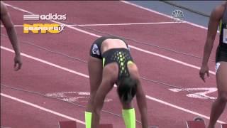 2012 adidas Grand Prix - Women's 100m