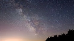 Review - Nikon D3300 for Milky Way Photography