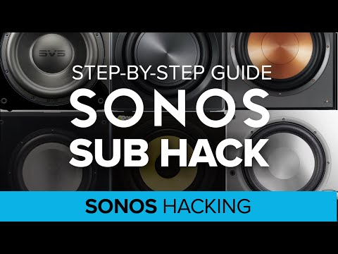 sonos-sub-hack-diy:-how-to-wiring-guide-to-add-any-powered-subwoofer-to-sonos-with-ikea-symonisk