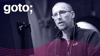 GOTO 2018 • Build your own Language: Why & How? • Markus Völter