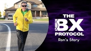 BX Protocol: Testimonial - Cancer (Ron)