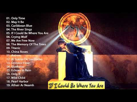 ENYA Best Songs Of All Time -  Greatets Hits Full Album Of ENYA Collection
