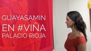 GUAYASAMÍN EN #VIÑA PALACIO RIOJA /  JUAN GABRIEL - AMOR ETERNO - FESTIVAL DE VIÑA