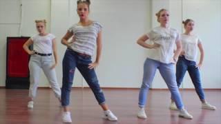 практика JAZZ FUNK (начинающие) / Рената Биктимирова