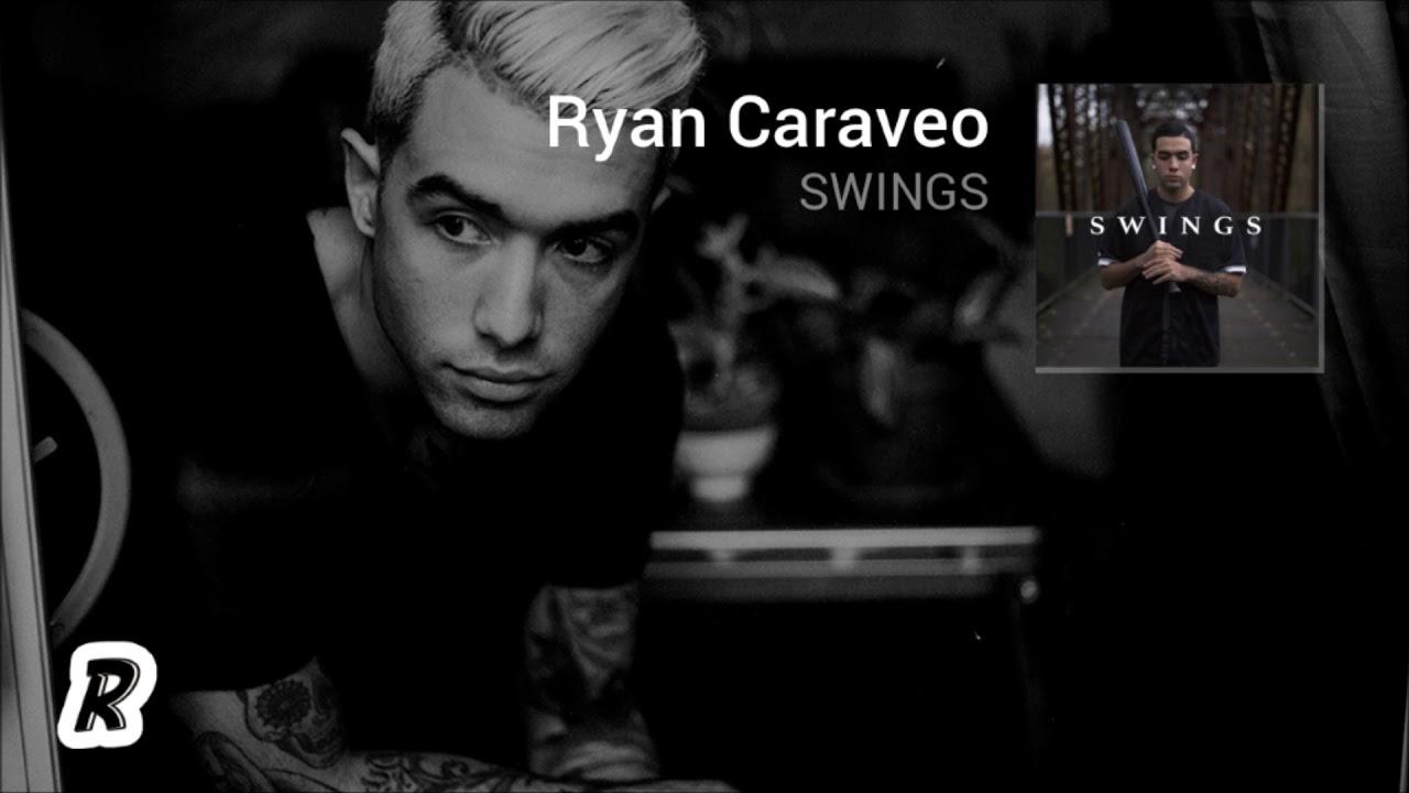 Ryan Caraveo - Swings (Full Album)