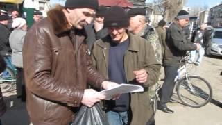 о национальном парке придеснянский жители пгт Б Березка 27. 03. 2016 №1