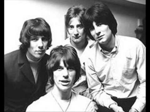 Jeff Beck Group - I'm Losing You (BBC Session, March 7th 1967)
