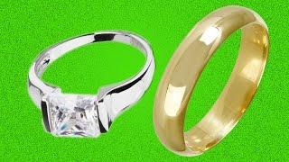 Как отполировать кольцо своими руками в домашних условиях / How to polish the ring