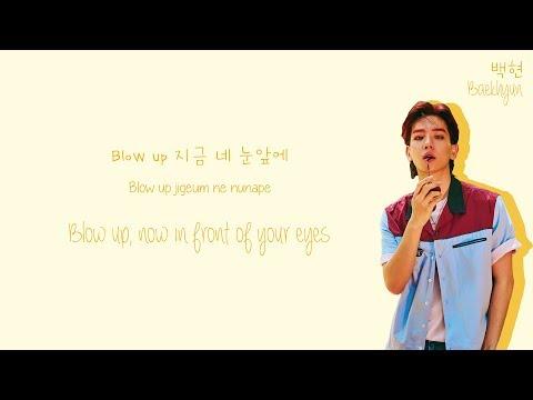 EXO (엑소) - Diamond Lyrics (Color-Coded Han/Rom/Eng) Mp3