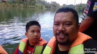 Ekspedisi Sungai Amazon -I- Trahmarwatans