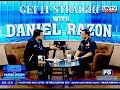 AFP spokesman BGen. Restituto Padilla talks about Marawi crisis