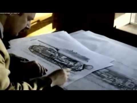 #أفلام _وثائقية | هياكل نازية عملاقة : الدبابات الخارقة [HD]