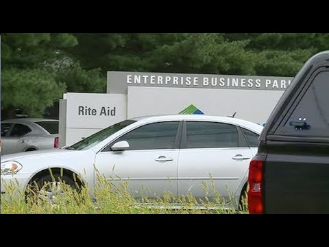 """Multiple victims"" reported in Maryland business park shooting"
