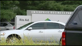"""""""Multiple victims"""" reported in Maryland business park shooting"""