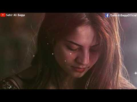 Kuch Khawab Thay Mere ( Full Ost With Lyrics )   Sahir Ali Bagga