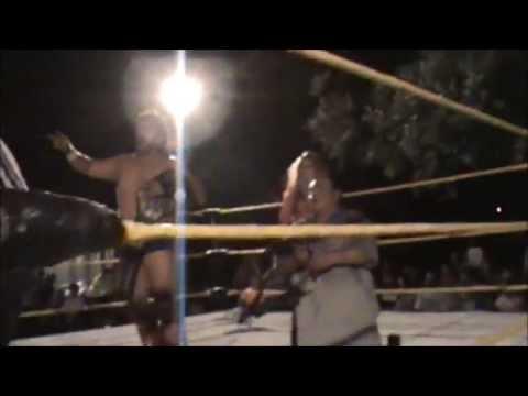STPW - Casket Match in Hondo Tx.