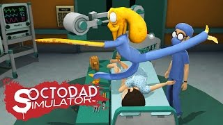 OCTODAD SIMULATOR | Octodad: Shorts - Episode 2