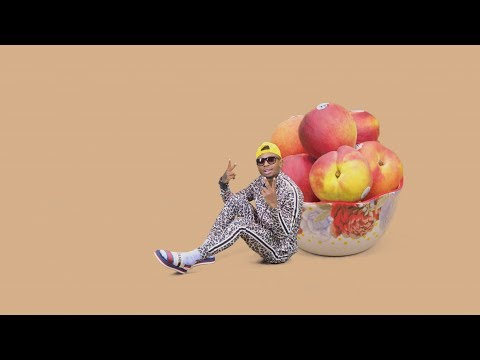 WillGotTheJuice - Georgia Peach (Official Music Video)