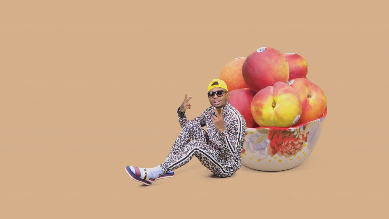 Willgotthejuice Georgia Peach Official Music Video