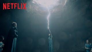 Officiële trailer Netflix-serie The Witcher