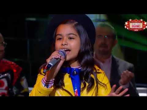 Valeria Rodriguez Canta