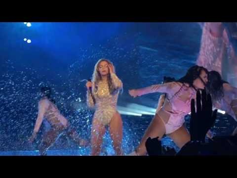 Beyoncé - Freedom (Formation Tour - Amsterdam)