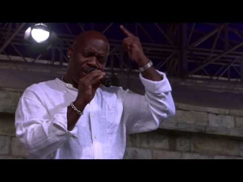 Will Downing & Gerald Albright - If She Knew - 8/15/1999 - Newport Jazz Festival (Official)