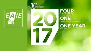 EAIE Annual Report 2017 thumbnail