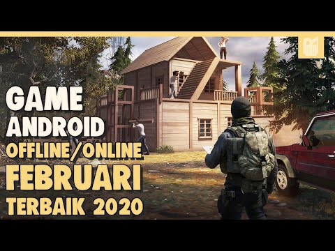 10 Game Android Terbaru Dan Terbaik 2020 | Offline / Online Februari