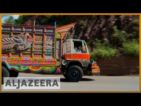 Kashmir crisis: Residents unable to afford food