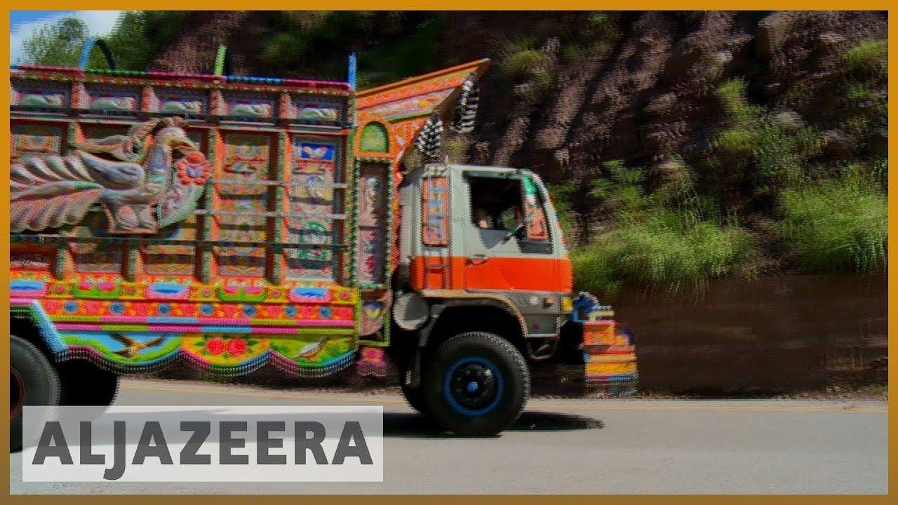AlJazeera English:Kashmir crisis: Residents unable to afford food
